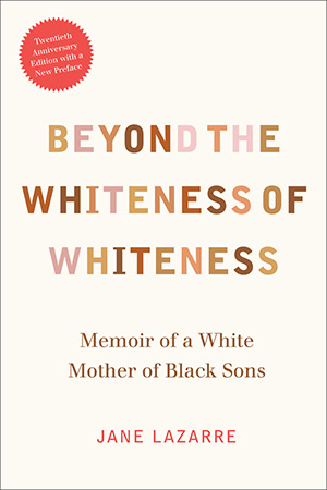 Beyon the whiteness of the whioteness