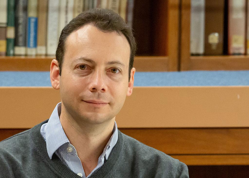 Jeffrey Michaels