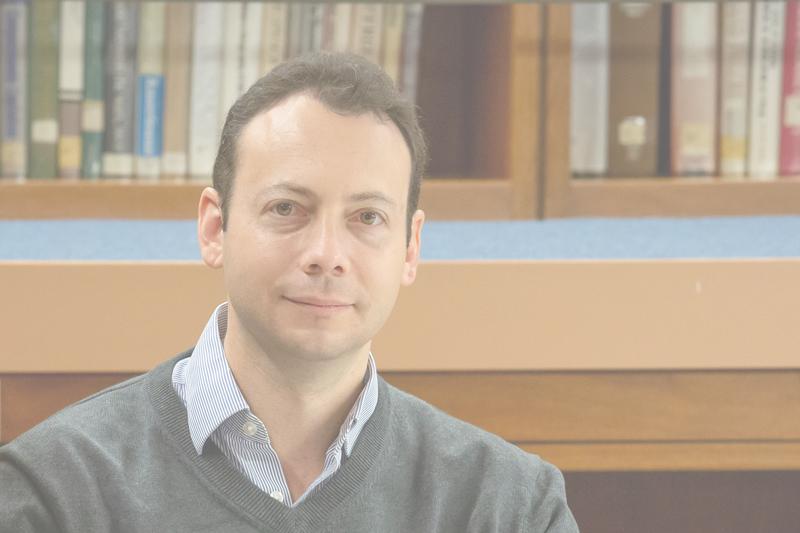 Dr. Jeffrey Michaels