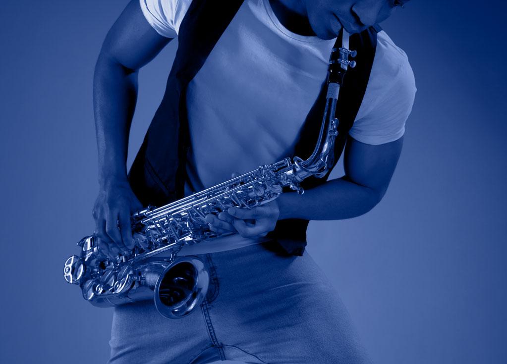 jazz is entertainment